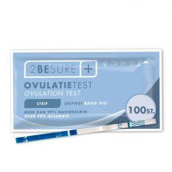Dipstick gevoelige ovulatietesten