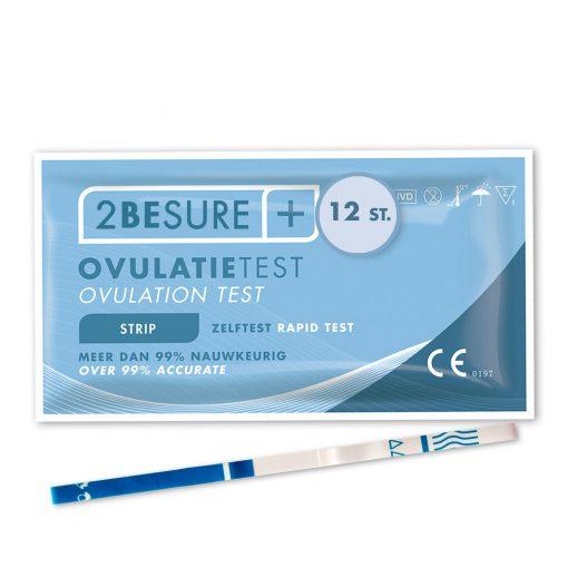 Ovulatietest