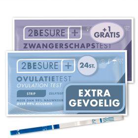 Extra Gevoelige Ovulatietesten