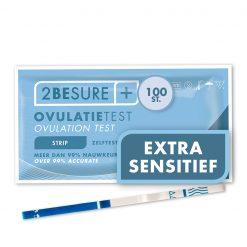 Extra Sensitieve Ovulatietesten
